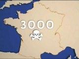 100 000 CERCUEILS, le scandale de l'amiante - Extrait
