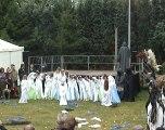 Autre danse des sorcières de Marchiennes Cucurbitades 2009