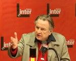 Régis Debray - France Inter