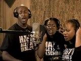 Un geste pour Haïti chérie / 80 artistes réunis/Trace TV