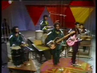 Black Heat - Street of Tears (Live '72)