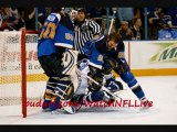 ST LOUIS Blues vs VANCOUVER Canucks NHL Highlight 27/01/2010