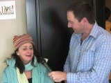 The Gregory Mantell Show -- Rachel Dratch from SNL