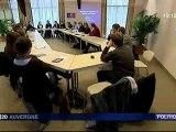 Convention régionale des Jeunes Populaires UMP Auvergne