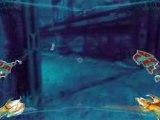 Aliens VS Predator - Gameplay du Predator