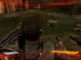 Aliens vs Predator : Predator Gameplay