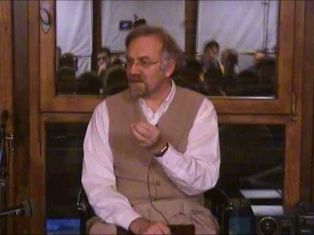 Video OFFERTE EN V.A.D sur www.selim-aissel.com : FE04  L'authenticité dans la spiritualité 1h04