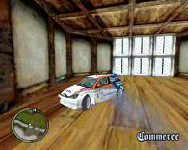 GTA Grand Carma Gameplay 03
