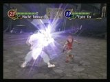 Fire Emblem Radiant Dawn 01 / La chevelure bla ... d'argent