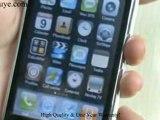 V919 Hi phone Quad Band  Cell Phone With JAVA & Sensor