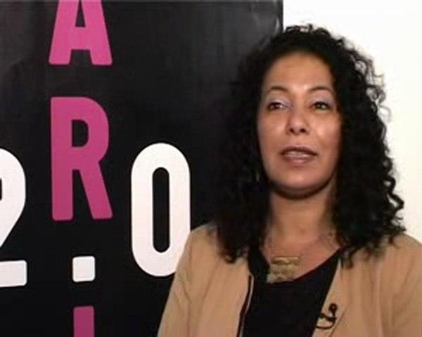 PSST TV : Fadhila Brahimi-FB Associés Coaching- Paris 2.0