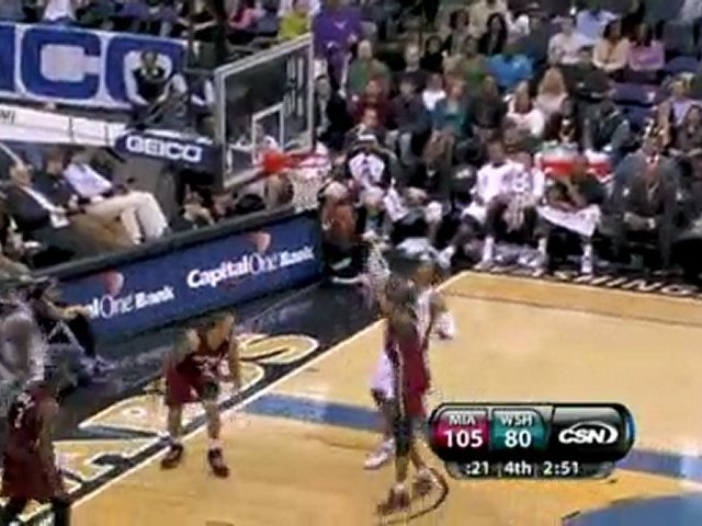 NBA Highlights  From 22.01.2010