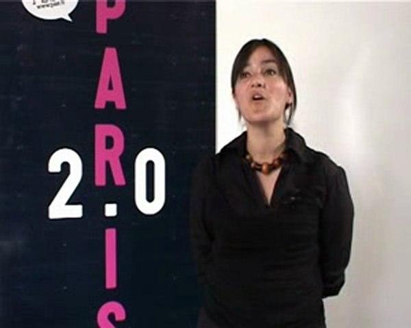 PSST TV : B. Gisclard-Designer chez Les Inventeurs-PARIS 2.0