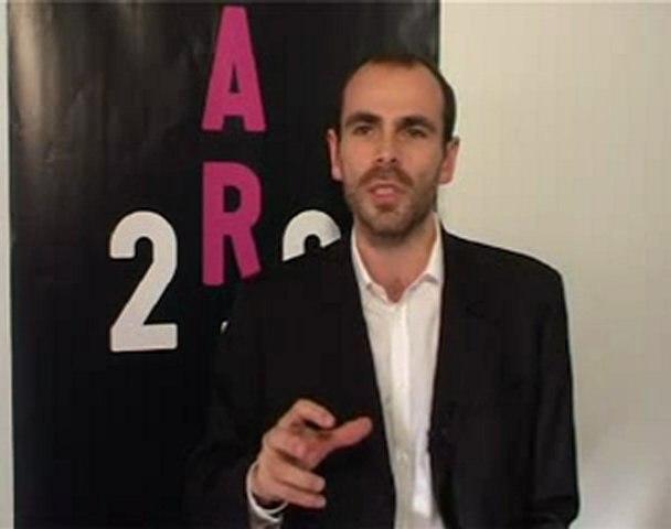 PSST TV: M.Guevel-Dir. étude marketing Quali Quanti-PARIS2.0