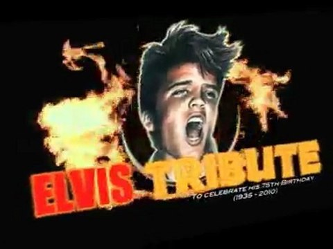 Elvis Tribute 2010 Big Beat Records