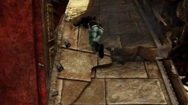 UNCHARTED 2 AMONG THIEVES GALERIA