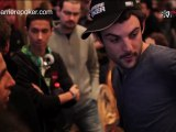 EPT Deauville 2010 - Main event Coups - J3