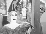 ALAIN RICHARD peintre GALERIE ERIC DUMONT art surface