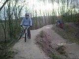 Sauts à vélos 2