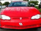 Used 2004 Chevrolet Monte Carlo St Petersburg FL - by ...