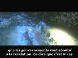 NASA : selon Edgar Mitchell , des extra terrestres survolent souvent notre planète