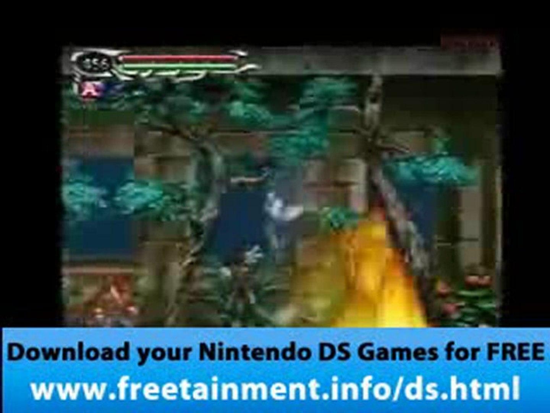 nintendo ds games download sites