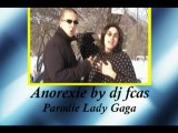 Anorexie by dj fcas