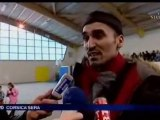 Débarquement d'immigrés clandestins en Corse