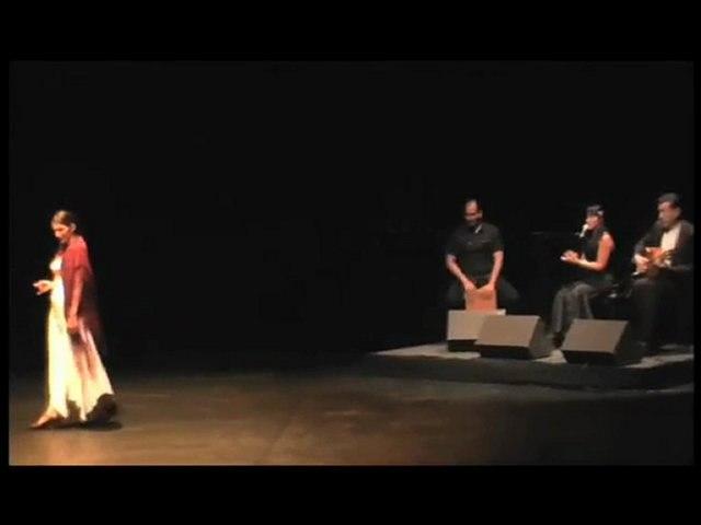Tablao Flamenco Traditionnel Alegria