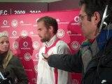 Diloseis Melberg Olympiacos-PAOK
