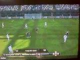 But de Benzema par mon cousin Abdelkader