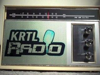 KRTL RADIO : Petits Problèmes