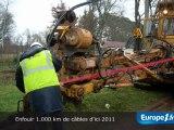 ERDF enfouit ses câbles