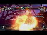 Tatsunoko Vs. Capcom : Ultimate All-Stars - Zero et Tekkaman