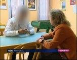Journal télévisé de France 3 sur l'Îlot