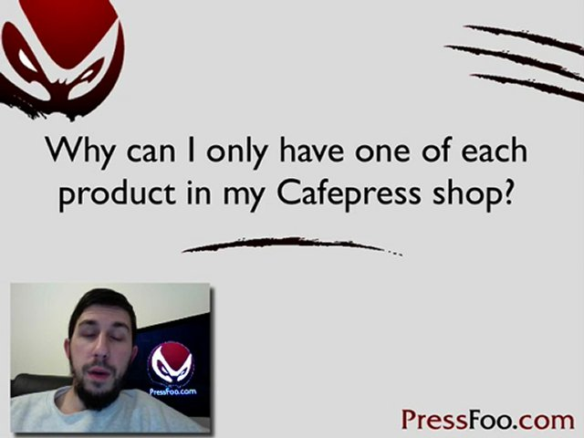 PressFoo FAQ – Cafepress Question About Custom T-Shirts