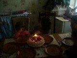 anniversaire de ma belle soeur Laetitia et de ma niéce leila