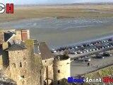 La fin de la fin du Monde - Calogero * Le Mont Saint Michel