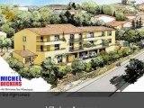318.000 appartements au pin de Bormes neufs Bormes-les-Mimos
