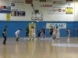 Calaisis TV : derby calais basket vs BCM