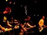 Brigitte Bop Hard rockeurs