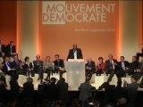 Lancement campagne Régionales Alain Dolium Ile-de-France
