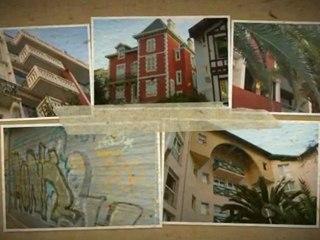 En ville Biarritz