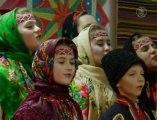 Les chants traditionnels annoncent le Nouvel An ukrainien