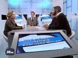 Régionales 2010 : Nathalie Kosciusko-Morizet sur Télessonne