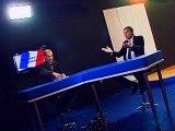 Le Rendez-vous Politique : Marc Dufour (MoDem)