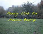 Poney Club Du Moulin Bourg