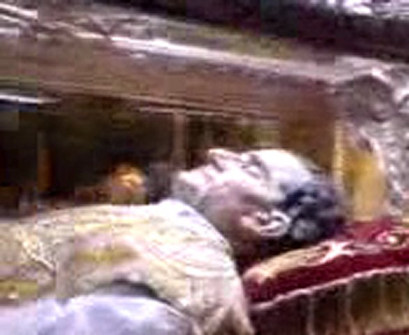 Miracle + Saint Jean Bosco