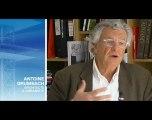 Interview Antoine Grumbach