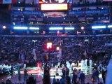 Raptors vs Lakers - Compo Raptors